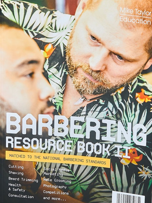 Mike Taylor Resourse Book 2