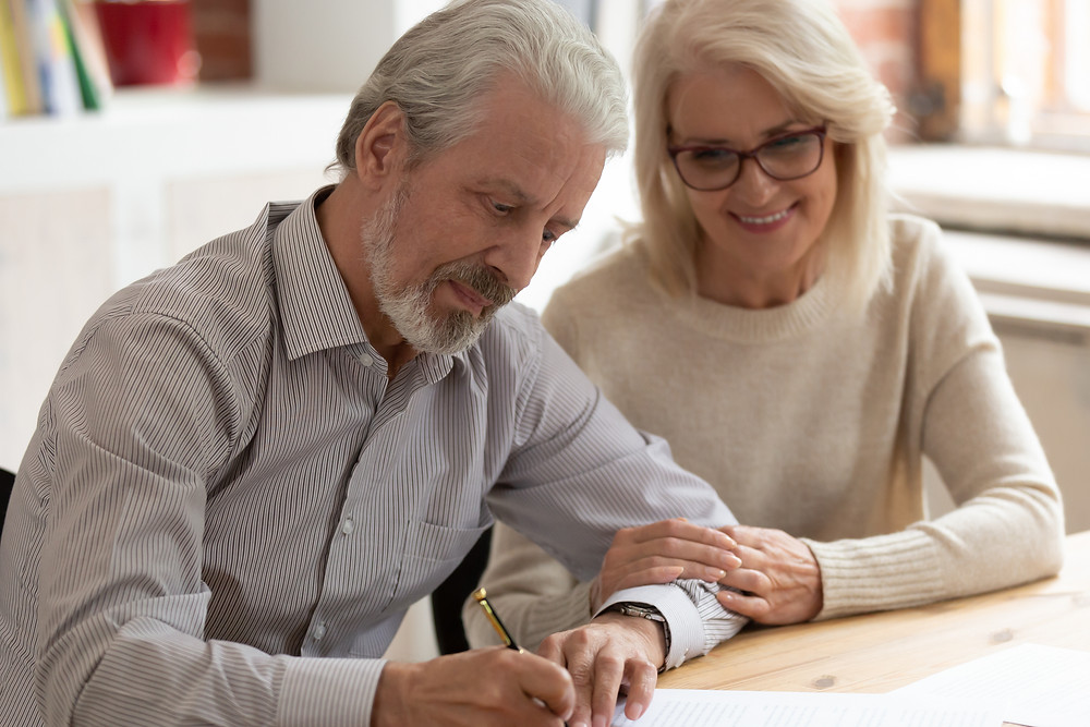 Will writing, dementia and Wills, power of attorney