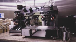 Ton Tnhai Coffee Machine