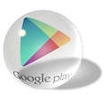 Google Play Icon | Send Arrangements Cardiff | Cheap Floral Arrangements