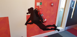fire extinguisher service and supply cardiff
