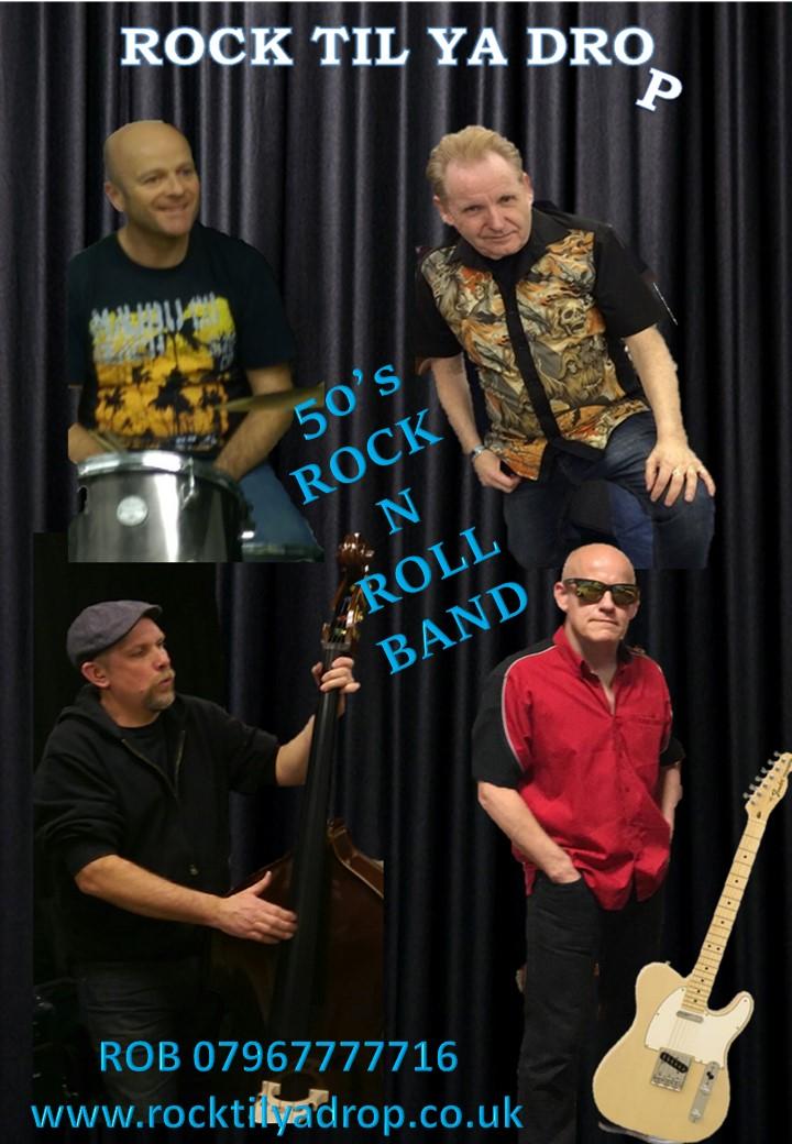 Rock til ya drop 6