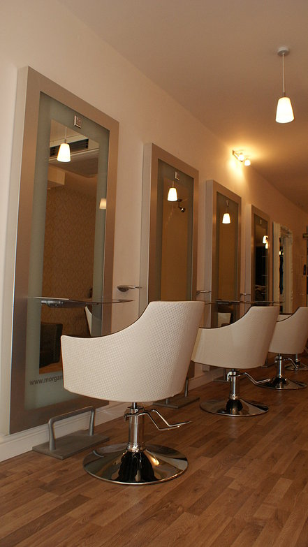 hairdressers based in Cardiff