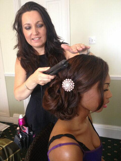 hairdressers in Cardiff city