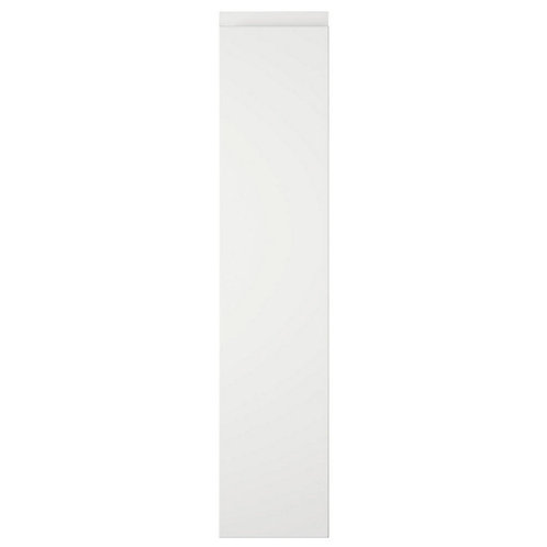 Marletti Gloss White Standard door (W)150mm