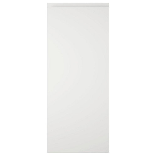 Marletti Gloss White Standard door (W)300mm