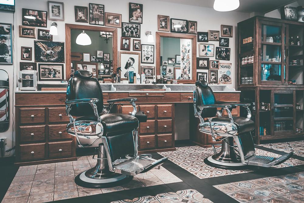 barbershop hygiene certificate