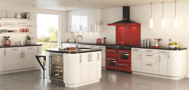 Modern Kitchen Ideas Beautiful Modern Kitchens South Wales