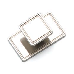leaf-179-knob-nickel