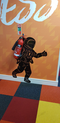 fire extinguishers Newport supply and service