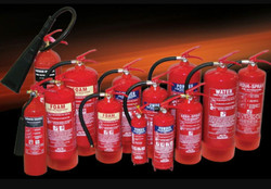 1st choice fire extinguishers wales range