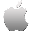 Apple Icon | send memorial flowers | order funeral flowers Cardiff