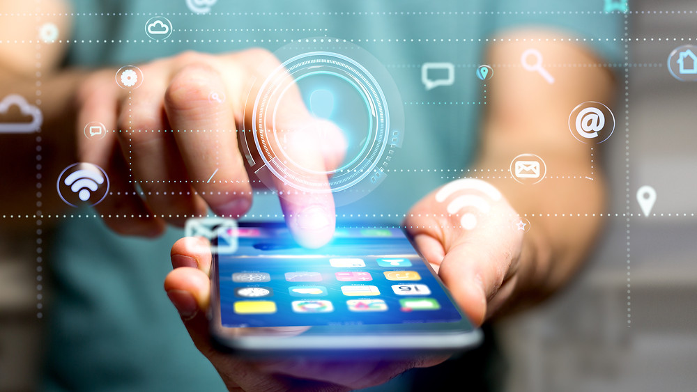apps for loyalty, marketing apps
