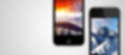 iPhone avec vue