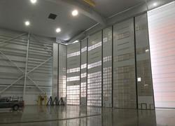 Filter Hangar Doors