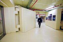RF Shielded Doors