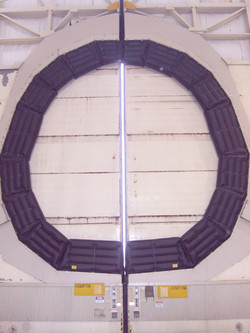 Westover C5 Aperture Seal Inflated