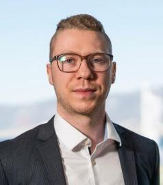 Patrekur Maron Magnússon