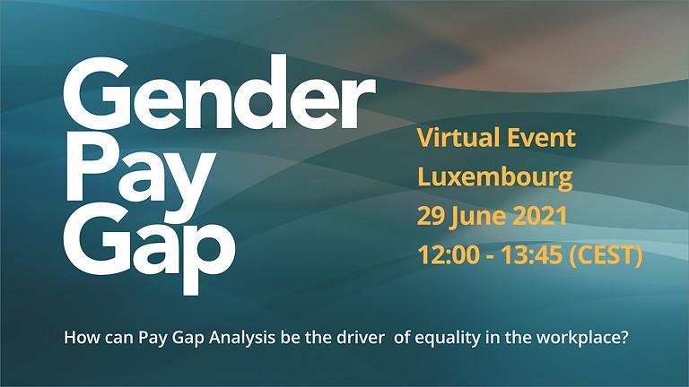 Pay Gap Analysis