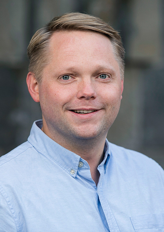 Árni Guðjónsson