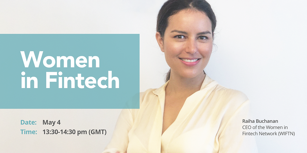 Women in FinTech in Iceland