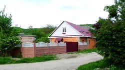 Гостевой дом в предгорьях Адыгеи -