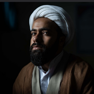 Imam, Iran