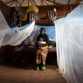 Returnees from DRC, Rwanda