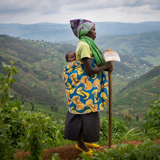 Gicumbi, Rwanda