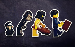LEGO DISCOVER TITLES