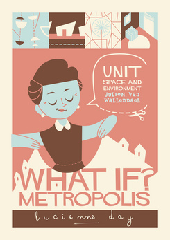 LUCIENNE DAY METROPOLIS