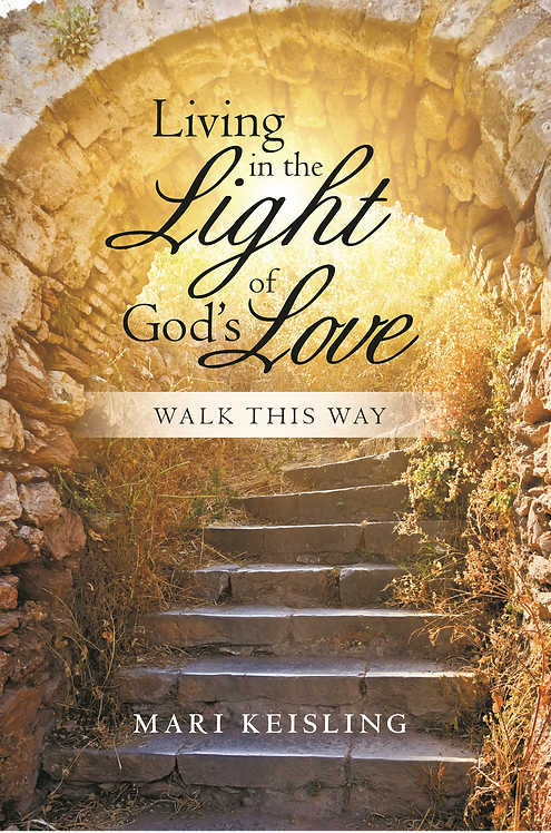 Living in the Light of God's Love - 8 pk