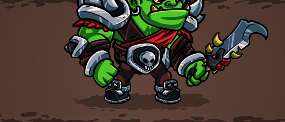 Orc Conqueror