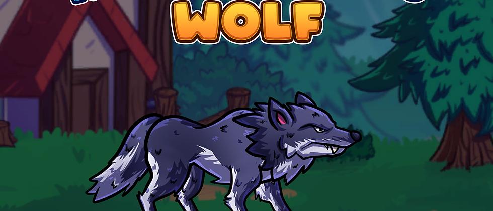 RPG Wolf