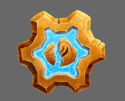 Battle Space Emblem