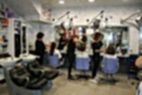 peluqueria burgo de osma