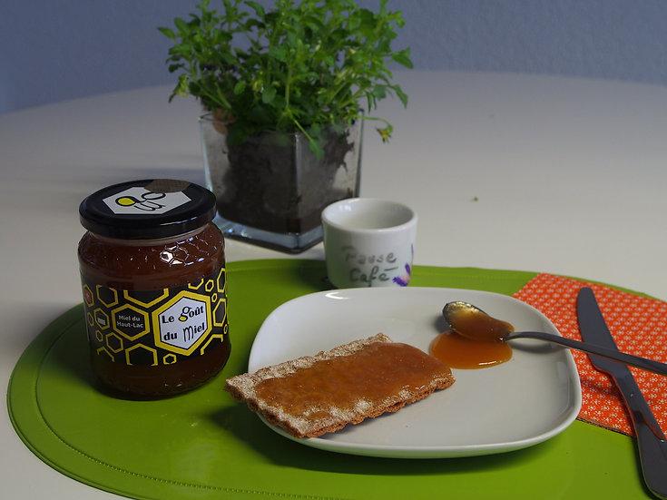 Miel de forêt, 500gr