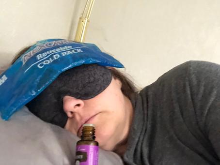 Let's Talk Migraines