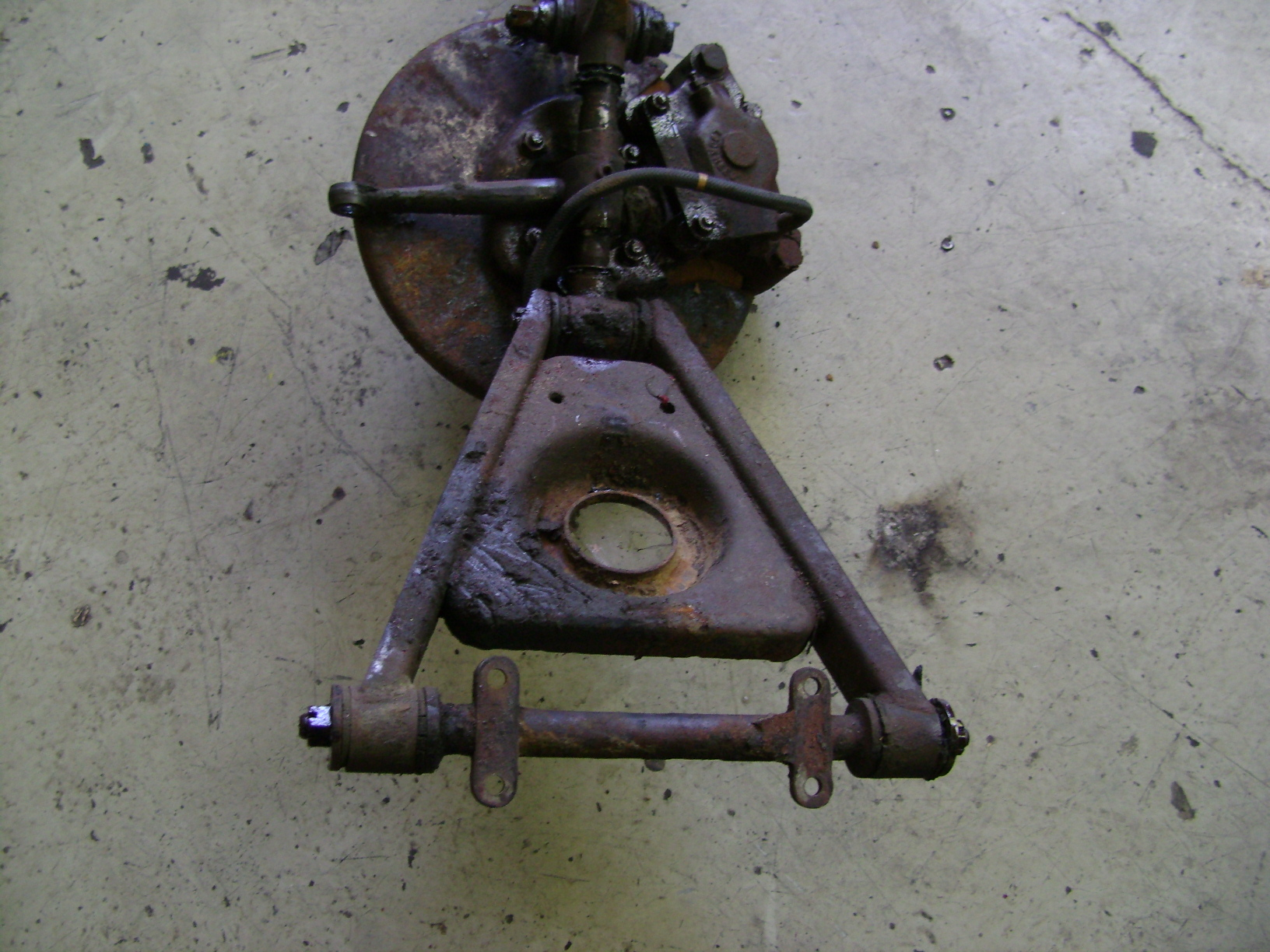 MG A II 077