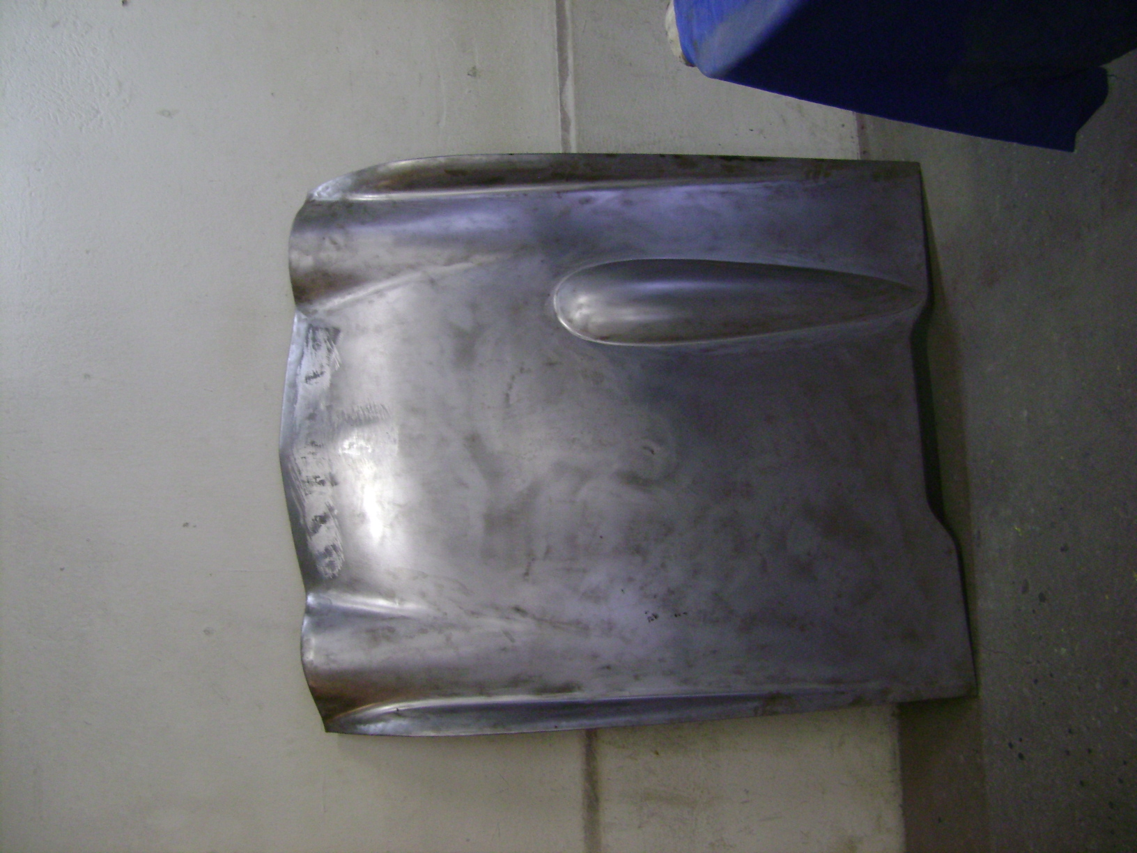 MG A II 206