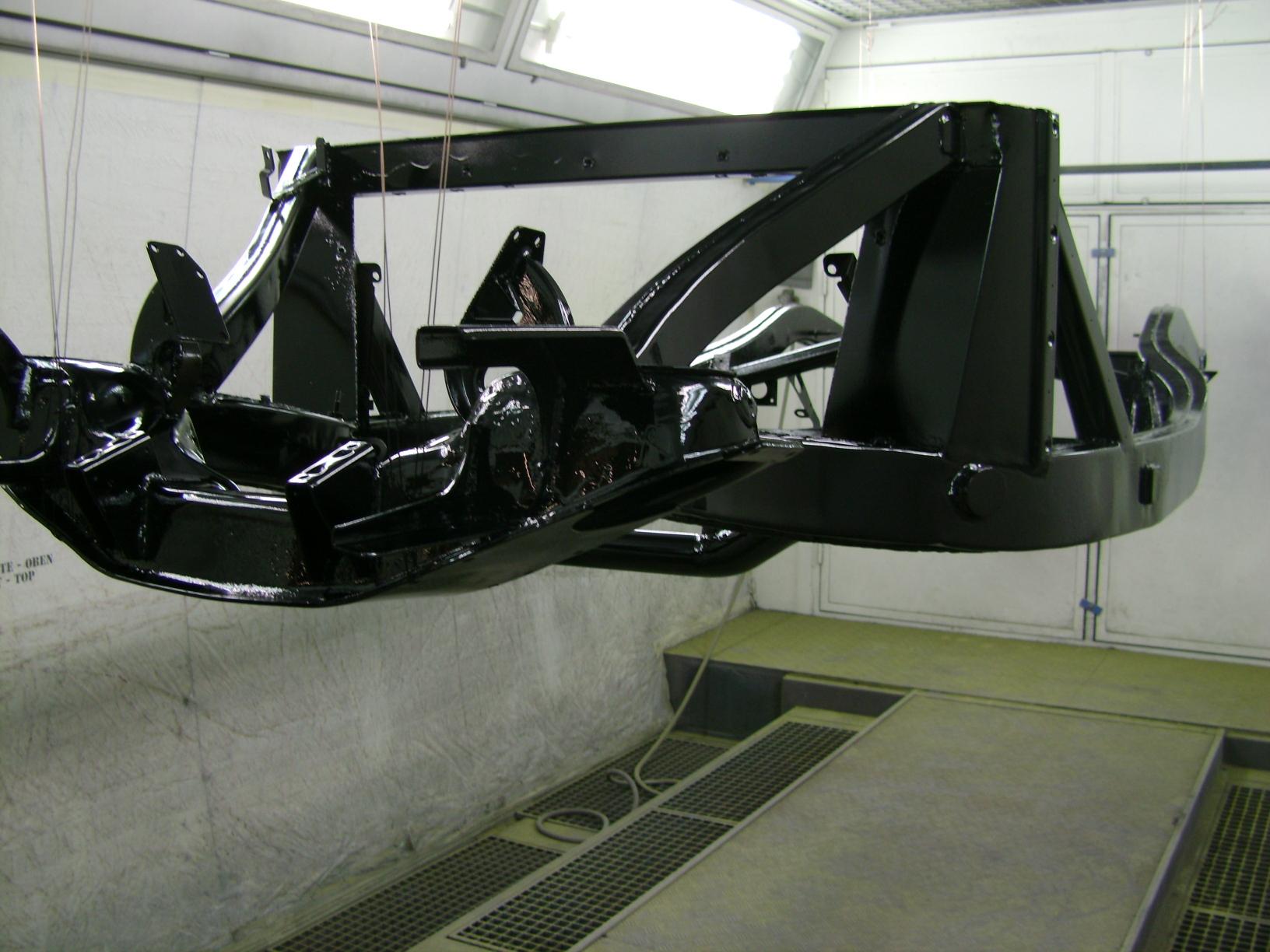 MG A II 097