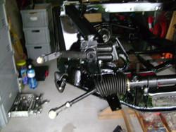 MG A II 106
