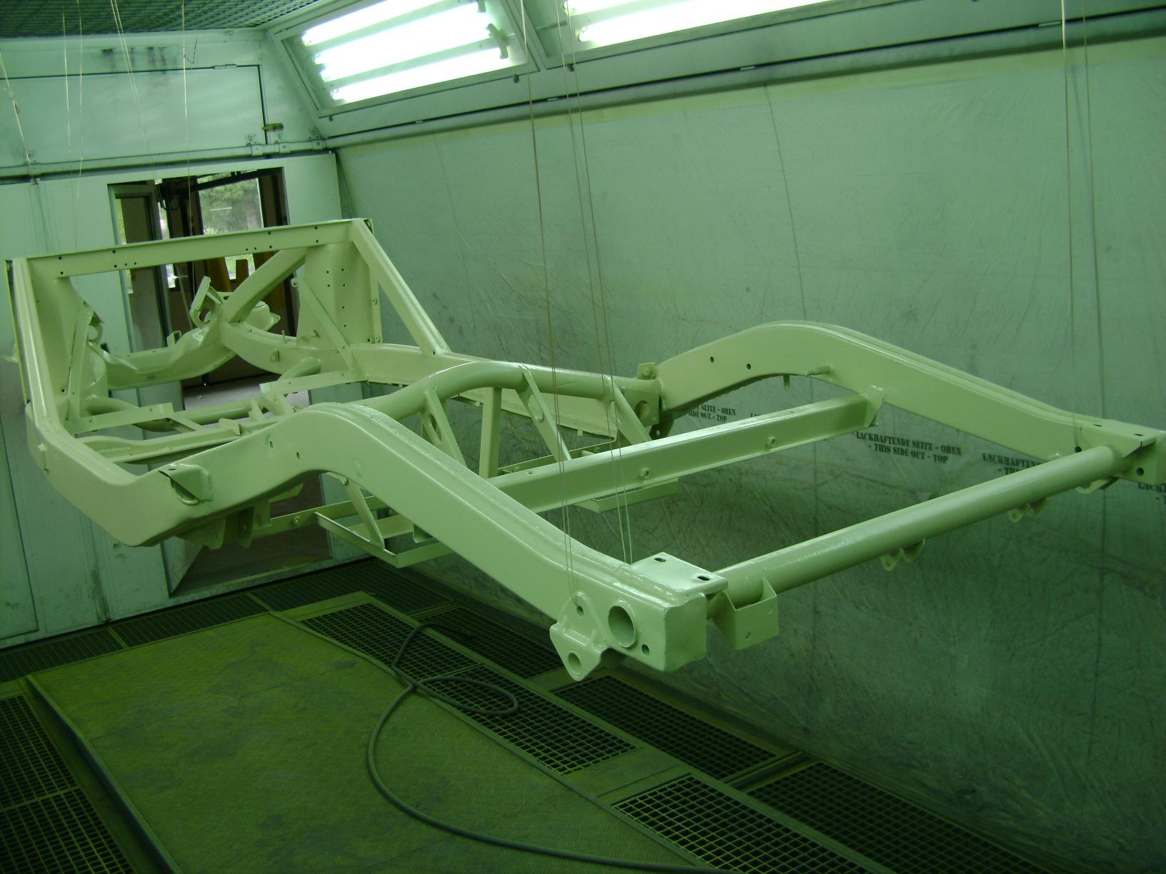 MG A II 090