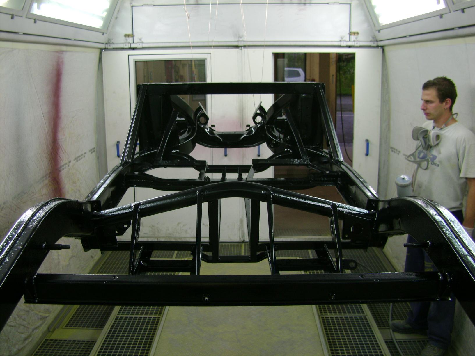MG A II 098