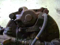MG A II 079