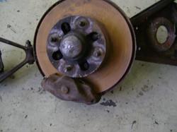 MG A II 080