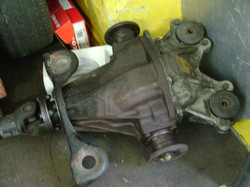 MG A II 151