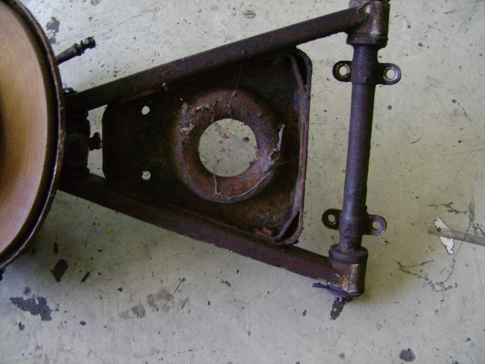 MG A II 081