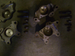 MG A II 128