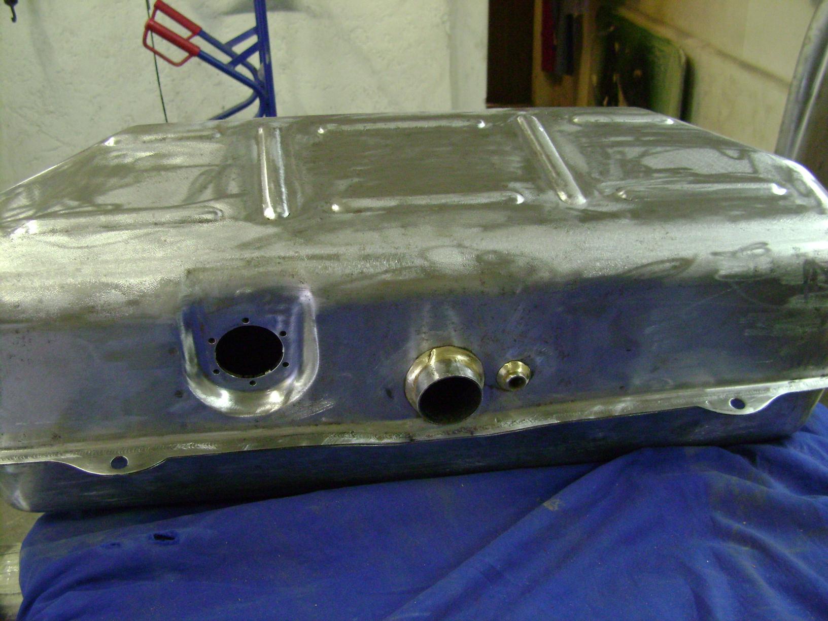 MG A II 204